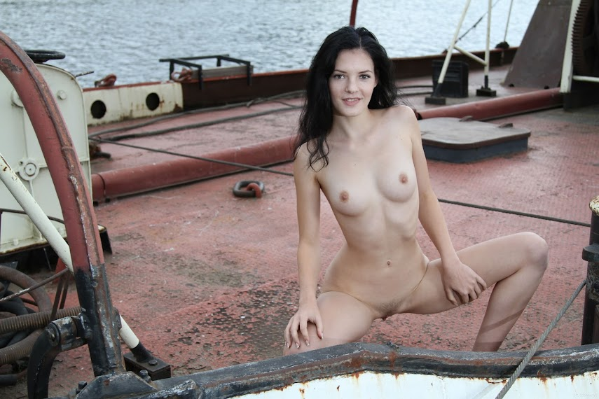 [EroticBeauty] Anie Darling - By The Dock eroticbeauty 04140
