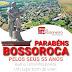 Bossoroca comemora 55 anos neste 12 de outubro