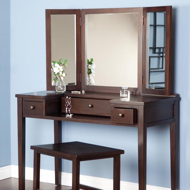 Bathroom Cabinets Amel: Vanity Ideas For Bedroom