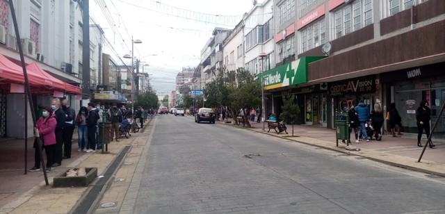 calle Ramírez