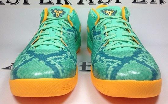 e36e38ae0c9f ajordanxi Your  1 Source For Sneaker Release Dates  Nike Kobe 8 ...