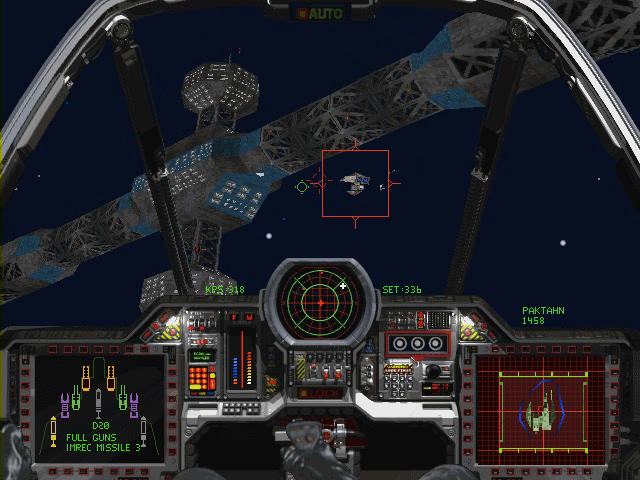 Indie Retro News Wing Commander Iii Heart Of The Tiger 1994 Origin Classic Gets A Review By Cola Powered Gamer