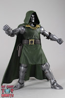 Marvel Legends Doctor Doom 19