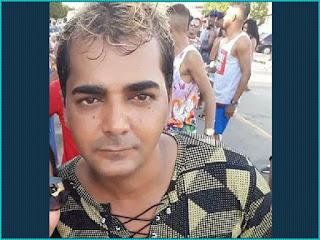 Cigano é morto a tiros na porta de casa; mãe é baleada, em Paratinga