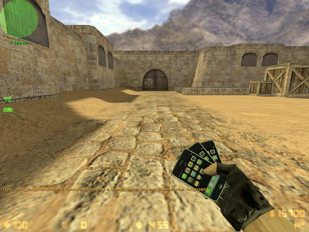 Counter Strike Source Ipad: PC Games Fever: Download Counter Strike V 1.6 PC For Free