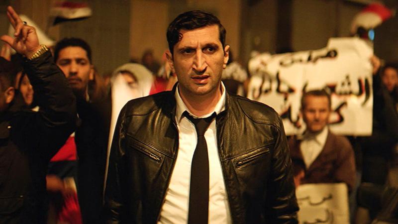 Η ταινία «Κάιρο Εμπιστευτικό» στην Κινηματογραφική Λέσχη Αλεξανδρούπολης