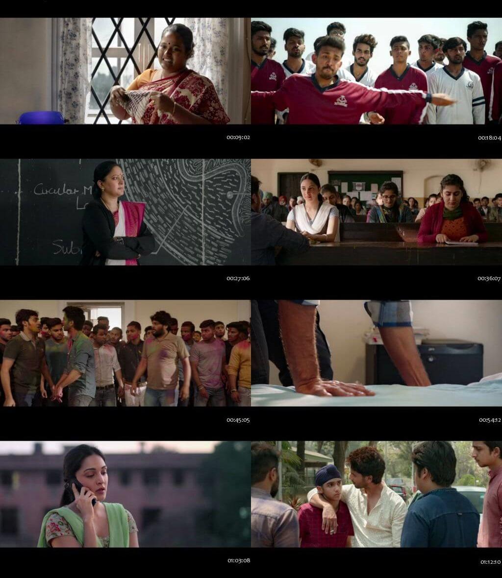 Kabir Singh 2019 Download 1080p WEBRip