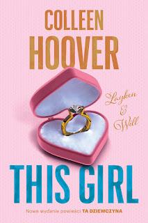 Zapowiedź od Wydawnictwa YA - Colleen Hoover powraca!
