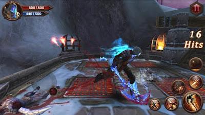 Blade of GOD 2
