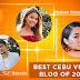 ONLINE VOTE : BEST CEBU BLOGS AWARDS 2020 – VIDEO BLOG CATEGORY