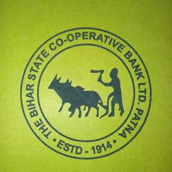 Bihar State Co-Operative Bank Recruitment 2018