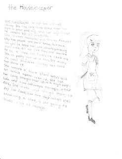 Ideas from a High School Teacher: Canterbury Tales