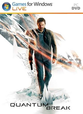 Quantum Break Windows 10 Full Español