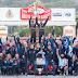 WRC: Neuville se toma revancha en Montecarlo