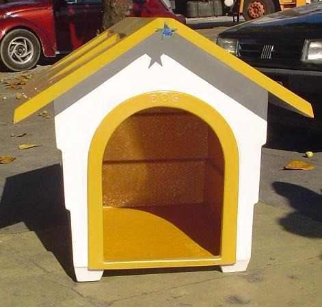 pet shop  Tipos de Casas para seu Cãozinho
