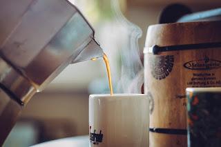 Top 10 Best  Coffee Shops In America