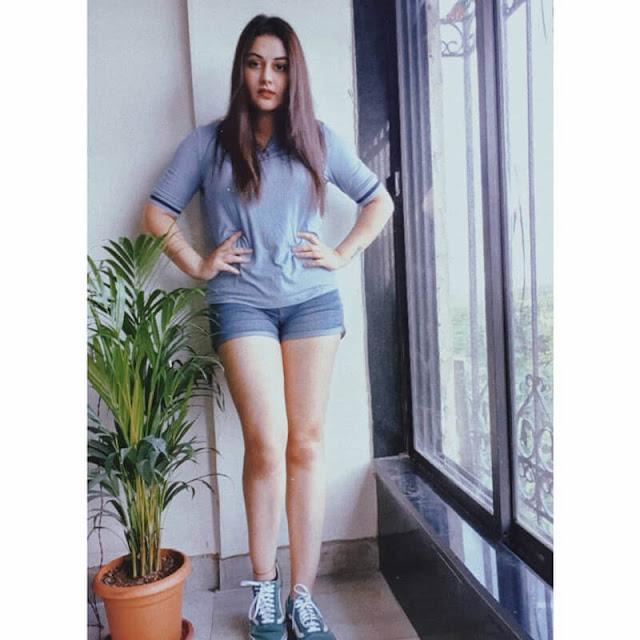 Ronica Singh 3