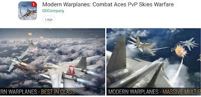 game pesawat tempur 3d