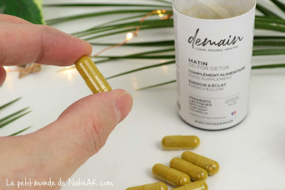 probiotique effet au bout de combien de temps ?