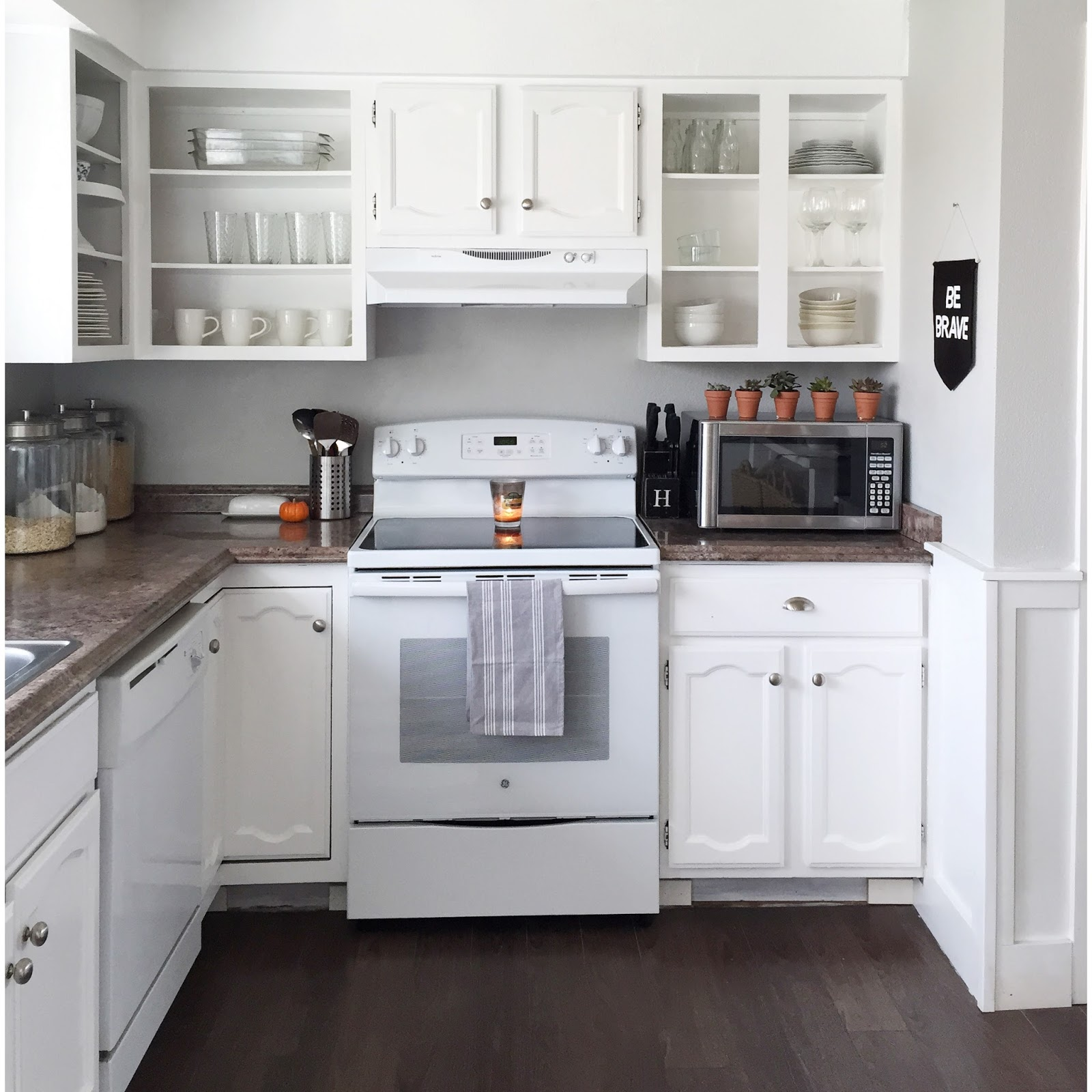 Keep Home Simple Our Split Level Fixer Upper