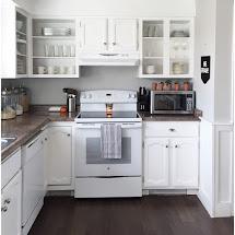 Split-Level Kitchen Remodel