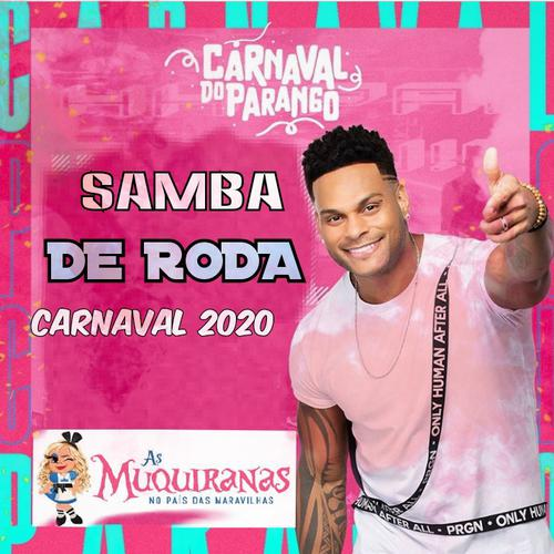 Parangolé - Bloco As Muquiranas - Carnaval de Salvador - BA - 2020