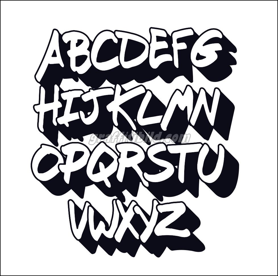 Abc Buchstaben Zum Ausdrucken Buchstaben