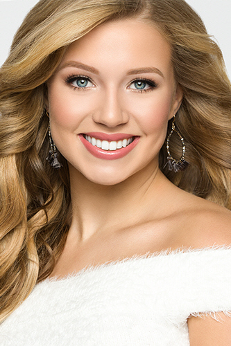 Miss Teen USA 2018 Candidates Contestants Delegates Wisconsin Alexis Loomans
