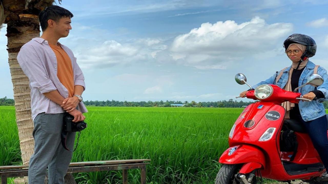 Sinopsis Drama Biar Mereka Cemburu Lakonan Aiman Hakim Dan Nabila Razali