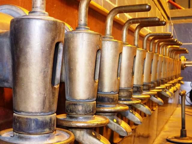 आंतरायिक प्रणाली हिंदी उत्पादन प्रणाली के प्रकार (Intermittent System Hindi Types of Production Systems)