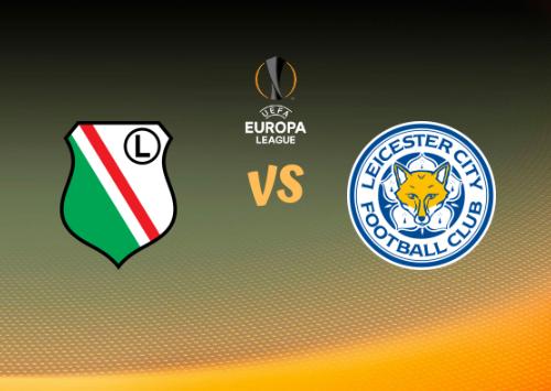 KP Legia Varsovia vs Leicester City  Resumen y Partido Completo