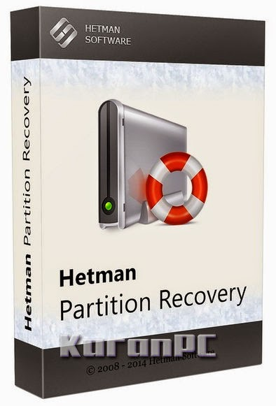 Hetman Partition Recovery 2.2 + Key