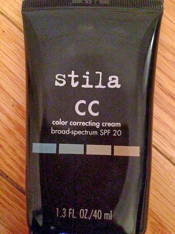 Perfect All In One Color Correcting Palette by stila #21
