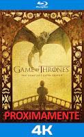 Game of thrones temporada 5 4k