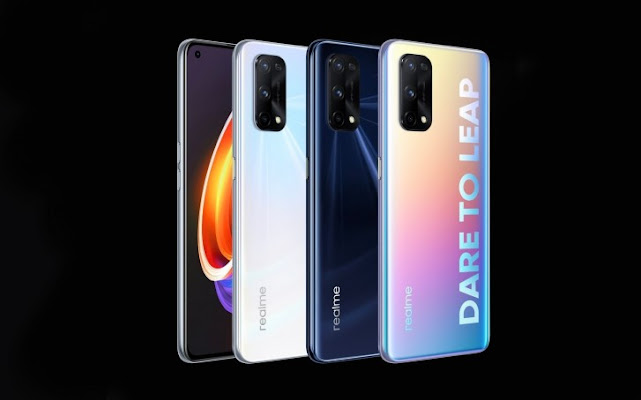 Realme X7 5G and Realme X7 Pro 5G Smartphone Launches In India