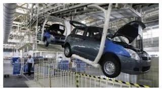 Loker Operator Produksi Terbaru di PT. Suzuki Indomobil Motor (SIM) Tingkat SMA/SMK Bulan November 2016