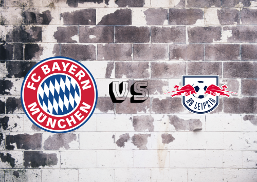 Bayern München vs RB Leipzig  Resumen y Partido Completo