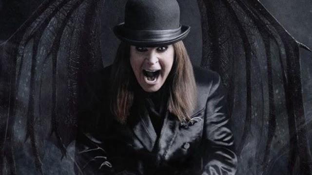 Disponível trailer de documentário sobre Ozzy Osbourne