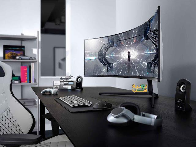 أبرز منتجات Samsung في معرض CES 2020