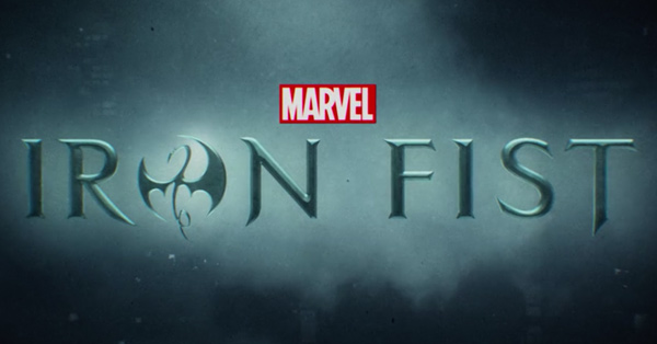 Marvel's Iron Fist Netflix