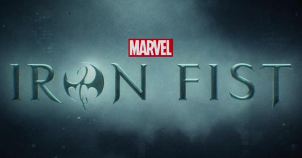 Marvel's Iron Fist Netflix
