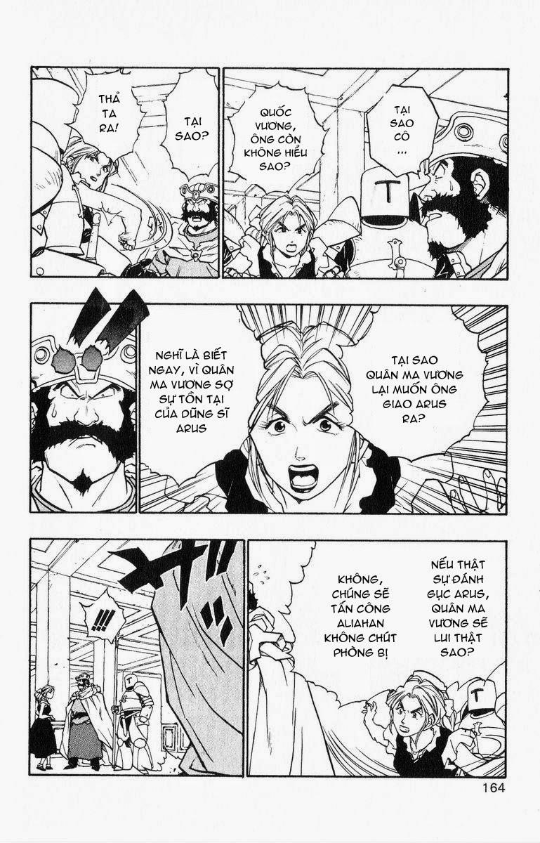 Dragon Quest: Emblem of Roto chapter 25 trang 52