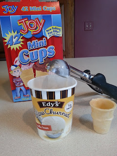 Joy Mini Cups
