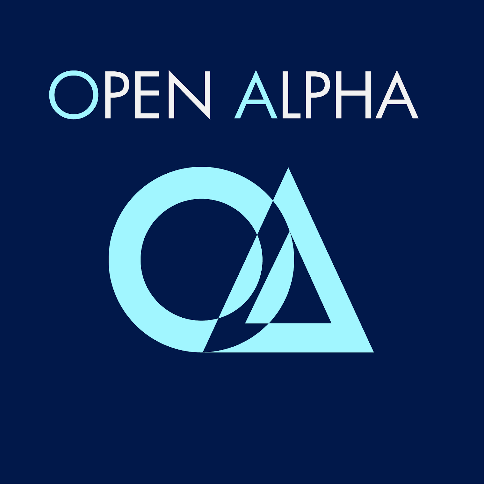 Open Alpha USC