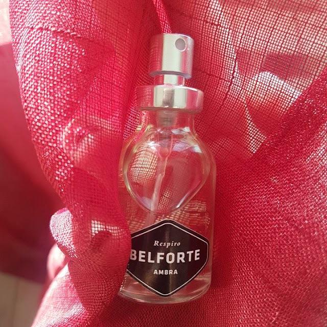 belforte: fragranze per l'ambiente