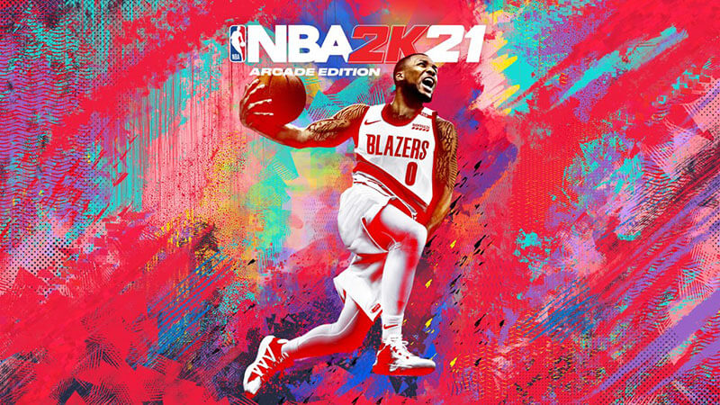 "NBA 2K21 ""Arcade Edition"" with improved graphics launched on mobile iOS devices"