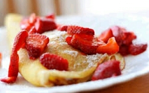 resep kue pancake spesial