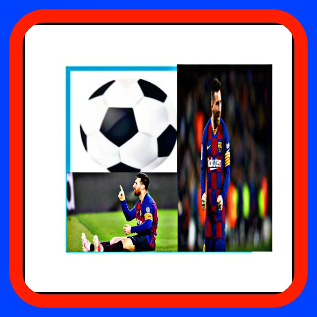النجم الأرجنتيني ميسي messi نجم برشلونة يعلن موافقته واللاعبين علي تخفيض رواتبهم