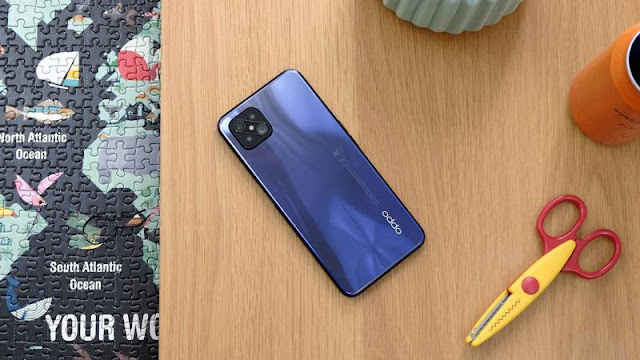 Oppo Reno 4Z 5G Review