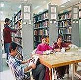 ingles para niños, library
